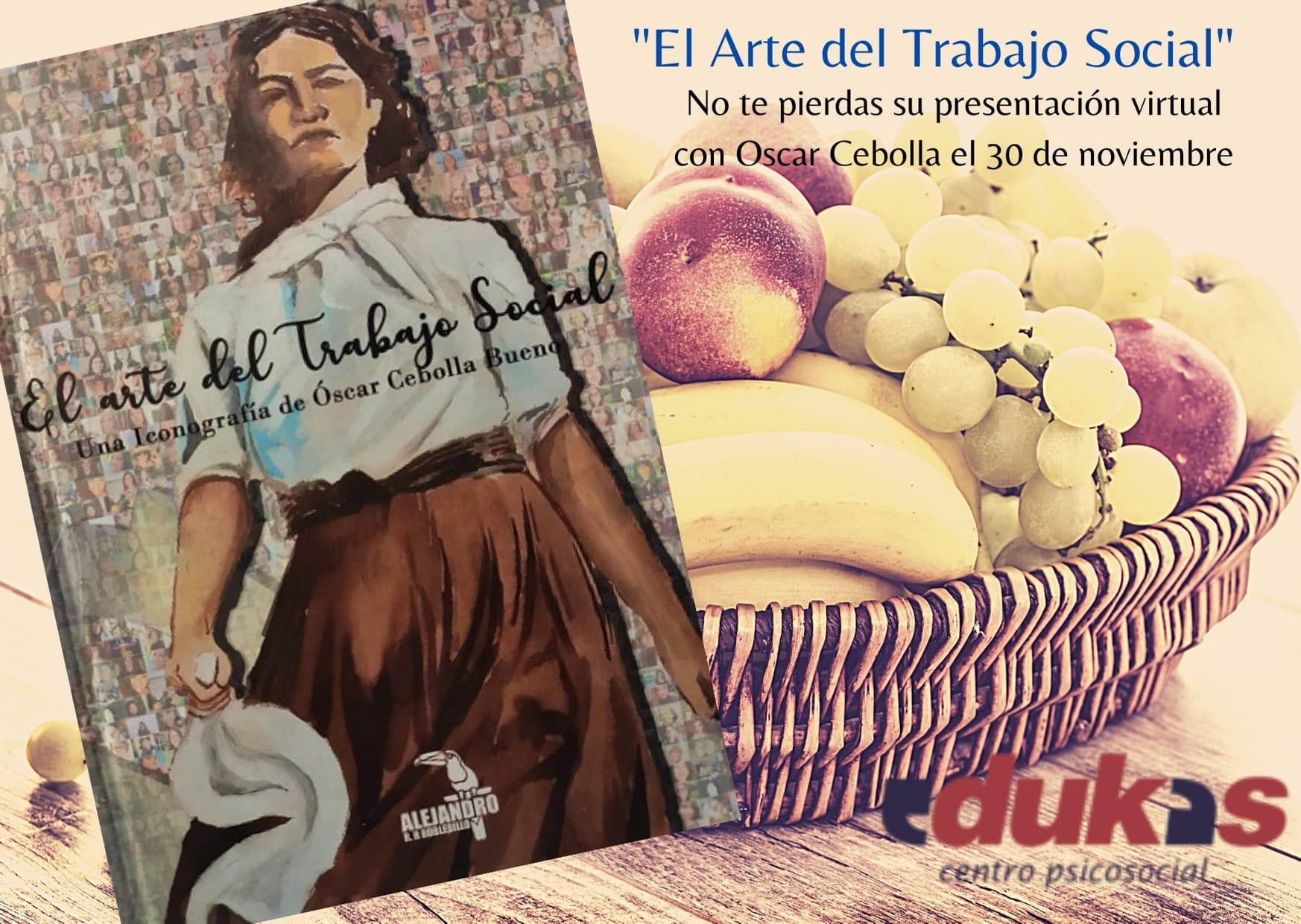 EL ARTE DEL TRABAJO SOCIAL, un post de una trabajadora social.
