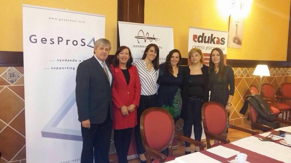 Conciliación e igualdad en la Fundación General de la USAL con Edukas