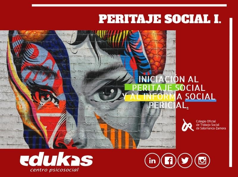 Peritaje Social Curso I