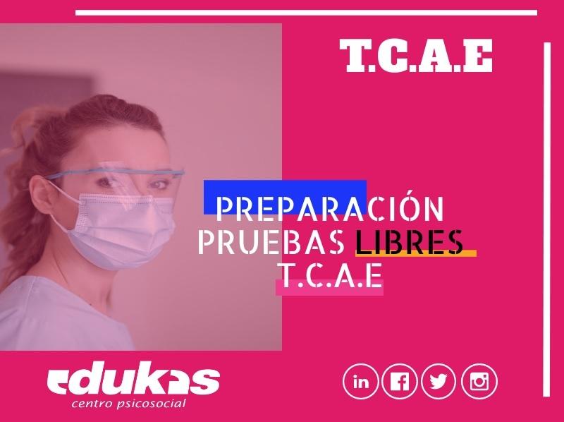 T.C.A.E.