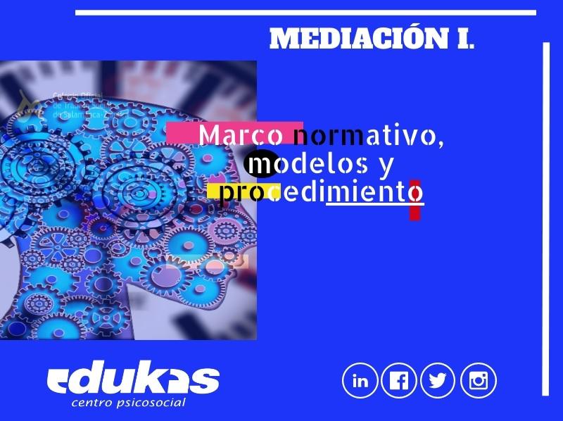Mediacion i
