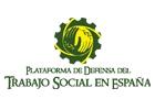 Plataforma de Defensa del Trabajo Social