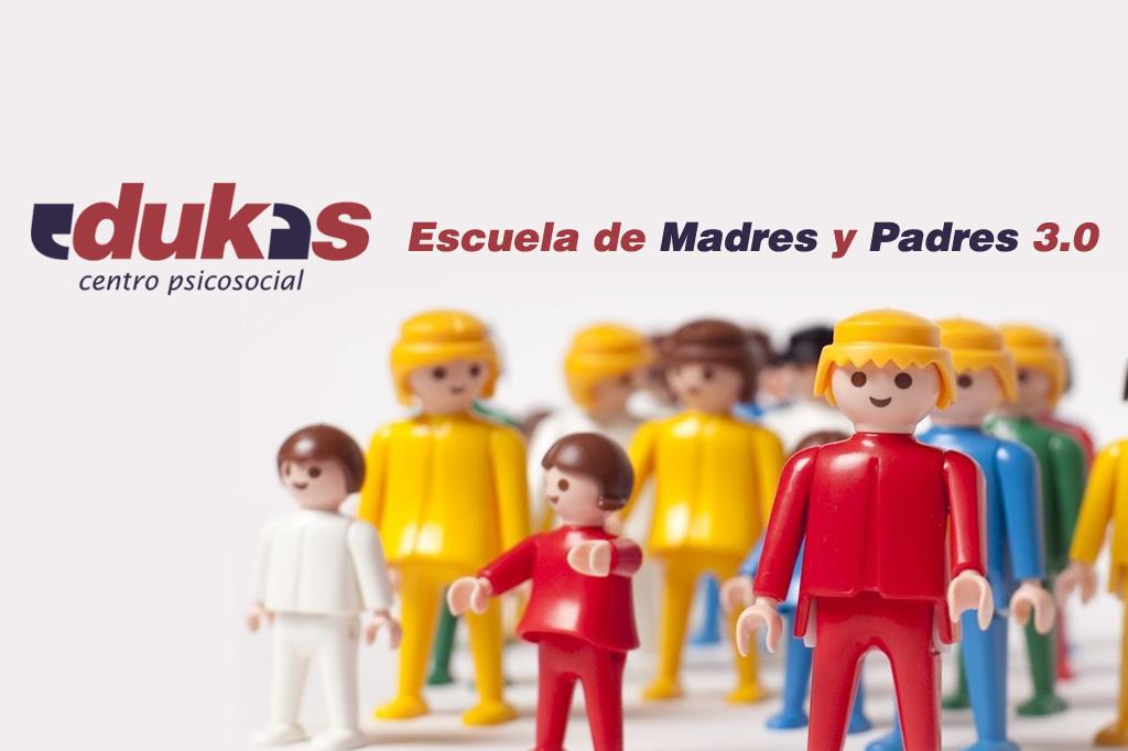 Escuela de Madres y Padres 3.0