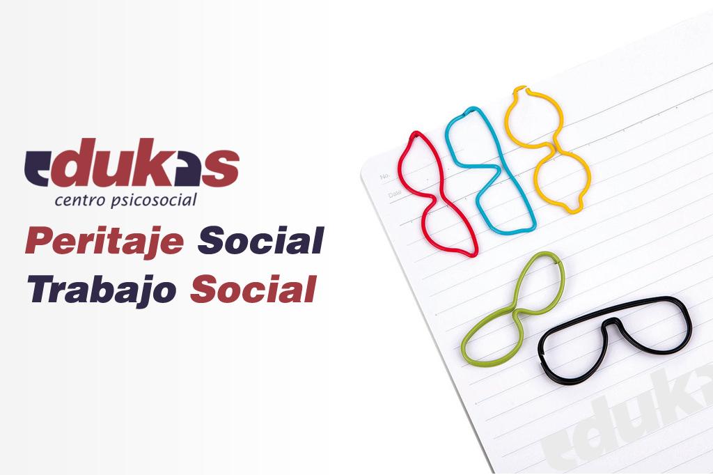 Peritaje Social / Trabajo Social